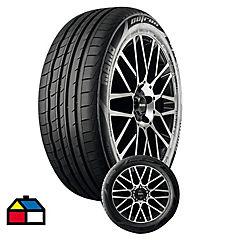 Neumático 195/45R16 84W Xl M-3 W-S