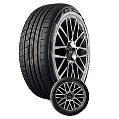 Neumático 195/45R16 84V Xl M-3 W-S