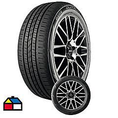 Neumático 215/60R16 99H Xl M-2