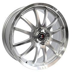 Llantaaro17 5X100/114 GT101