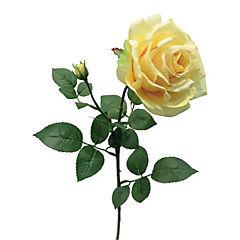 Flor artificial cala lily crema 72 cm
