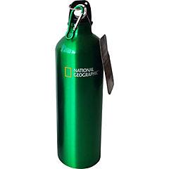 Botella 750 ml aluminio Gris