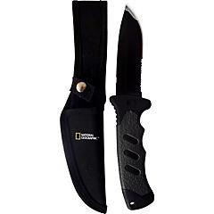 Cuchillo para camping acero inoxidable
