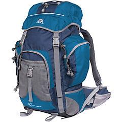 Mochila Los Andes 50 Navy azul