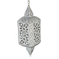 Lámpara colgante Rabat 1 l E14 40 W