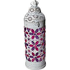 Lámpara de mesa Tanger 1 l E14 40 W