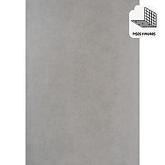Gres porcelanato HD 45X90 cm Street cm gris 1,62 m2