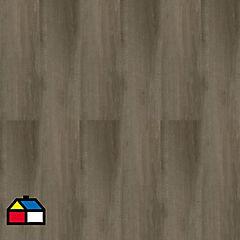 Gres porcelanato esmaltado HD 15X90 cm gris Tokyo 1,62 m2