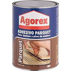 Adhesivo Thomsit Parquet y Pisos Madera 5 kg