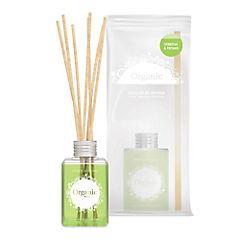 Difusor de aromas verbena fresias 120 ml Verde claro
