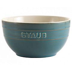 Bowl 17 cm turquesa