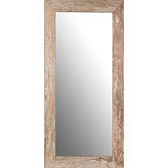 Espejo 80x60 cm andino