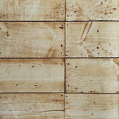 Papel mural vinílico Gold 0,53x10 cm