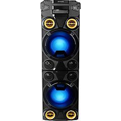 Parlante karaoke bluetooth 42 cm 400 W