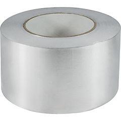 Cinta aluminio adhesiva 75 mm 50 m