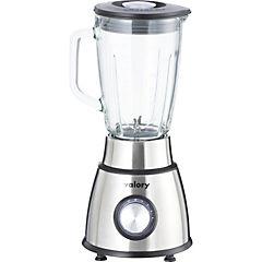 Licuadora 1,5 litros gris