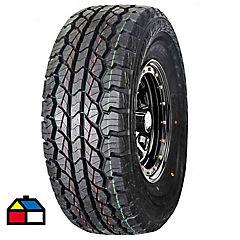 Neumático 125/75 R15