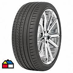 Neumático R17