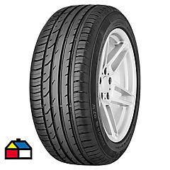 Neumático 215/55 R18