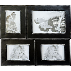 Marco para foto 36x30,5x5 cm Negro