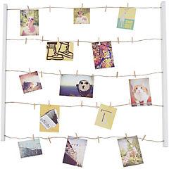Porta foto hangit 76x66 cm blanco