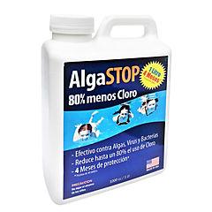 Algicida ionizado 1 l