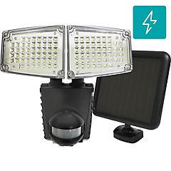 Reflector solar dual 900LM