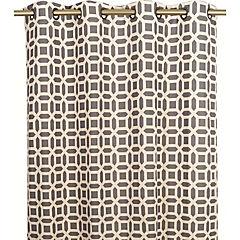 Cortina patterns 140x230 cm diseño CW1 34