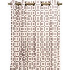Cortina pattern140x230 cm diseño  CW1 35