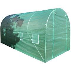 Invernadero túnel 8 m²