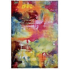 Alfombra Inusual 133x190 cm 20754 multicolor