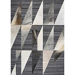 Alfombra cuero 160x230 cm 1680 tar