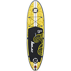 Tabla stand up paddle inflable rígido 297x76x15cm