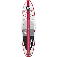 Tabla stand up paddle inflable rígido 300x76x15cm