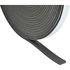 Alseal espuma bd 1c negra - 4.5mm x 12mm x 15m