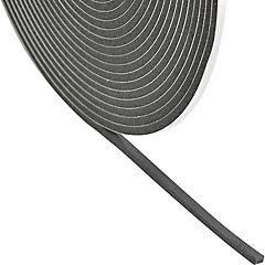 Alseal espuma md 1c negra - 3mm x 25mm x 25m