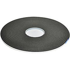 Alseal espuma md 1c negra - 4.5mm x 12mm x 15m