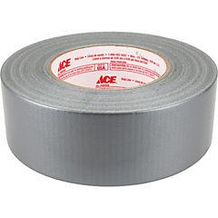Cinta ductape Ace 5 cm X 5 mt gris