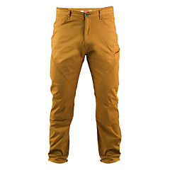 Pantalón rangi mustard m