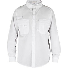 Camisa duck dry bco m