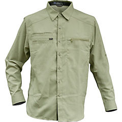 Camisa arizona beige l
