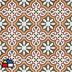 Cerámica 20x20 cm Gótica 1 m2