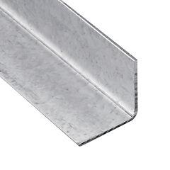 Galvamax angular 30x30x3 mm 6 m