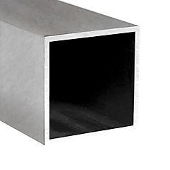 Galvamax cuadrado 100x100x3 mm 6 m