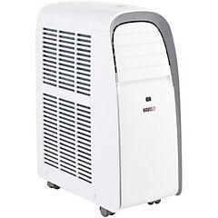 Aire acondicionado portátil 7000 BTU blanco