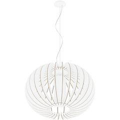 Lámpara colgante Stellato 2 200 cm 60 W E27