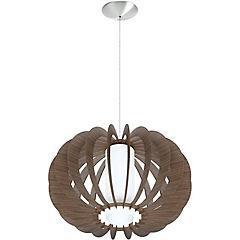 Lámpara colgante Stellato 3 150 cm 60 W E27