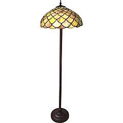 Lámpara de pie 1,63 cm mod TS10