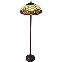 Lámpara de pie 1,63 cm mod TS12