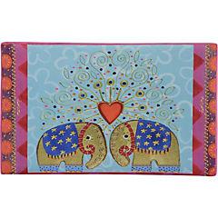 Respaldo Elefantes 1,5 plazas 115x10x70 cm